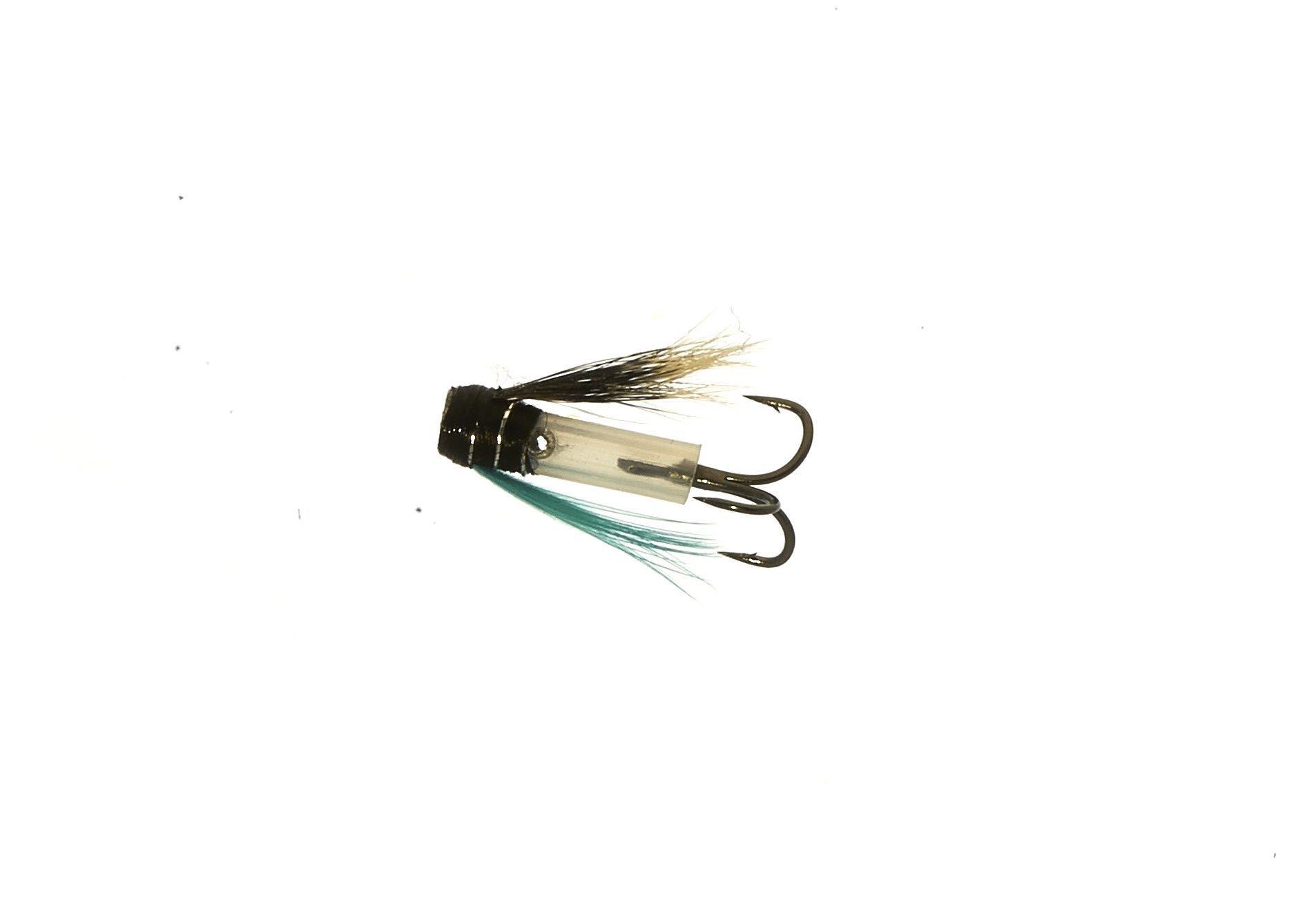 Blue Charm - Micro Hitch tube