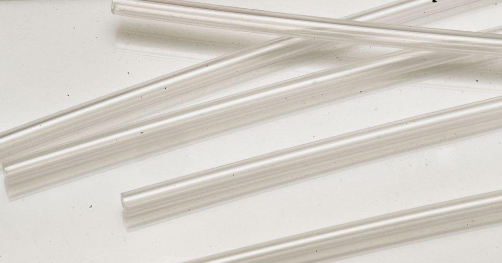 Fishmadman Tube fly needle 1.4 mm. hard tube