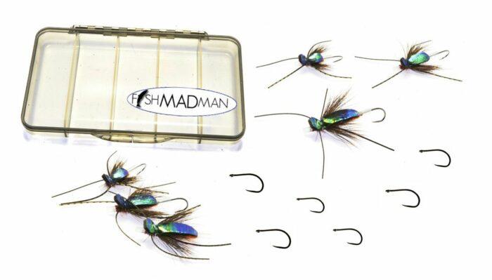 Flashback Bug Box-set