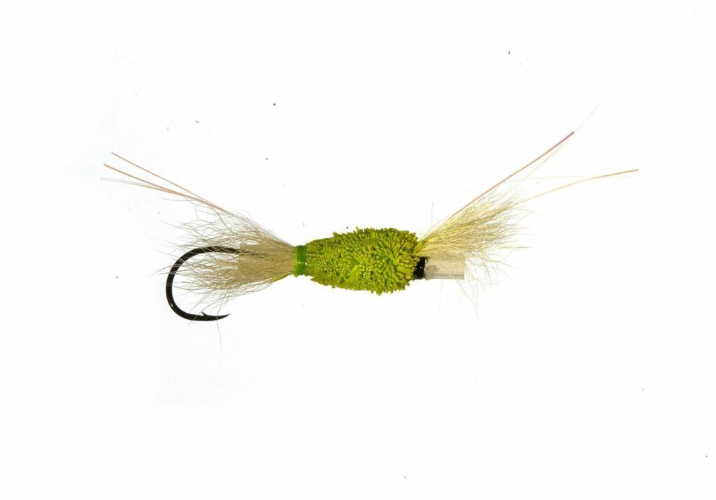 Moose Turd Medium GREEN