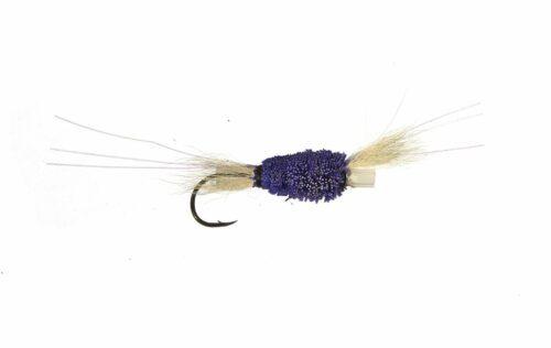 Moose Turd Medium Purple