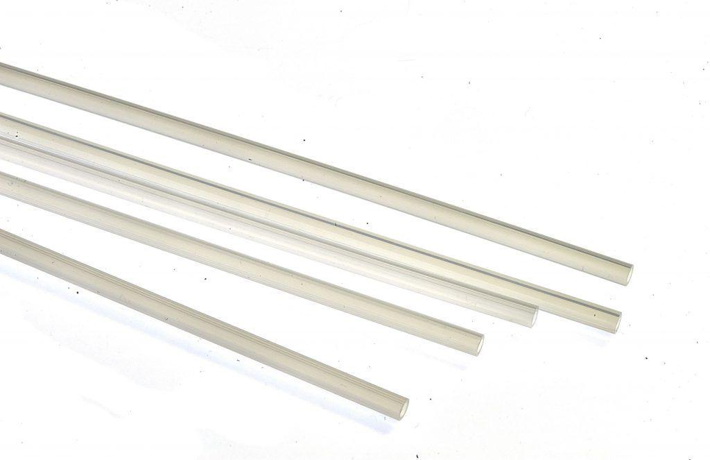 Riffling Hitch Tube 3,2/ 2,0 mm. 1 meter