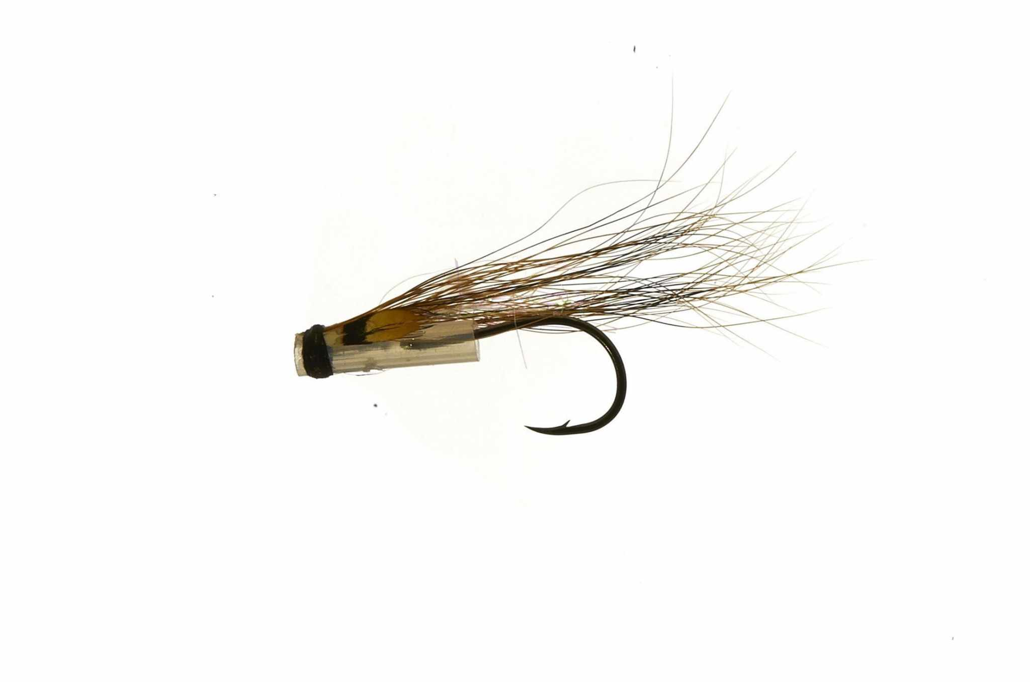 V-Fly Hitch Tube - Pine Squirrel
