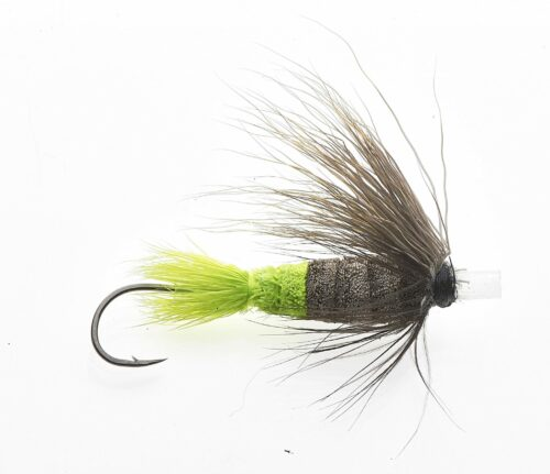 bulkey steelhead skater Small Green Butt