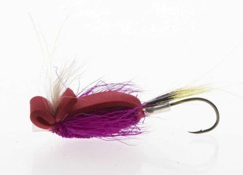 Quigley's Dragon Gurgler Hot Pink # 2 - 4