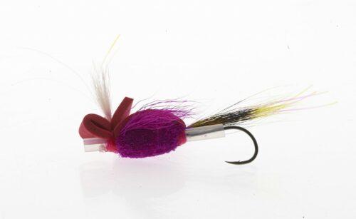 Quigley's Dragon Gurgler Gurgler Hot Pink # 6