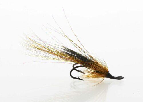 Ally`s Cascade Double hook Riffling Hitch