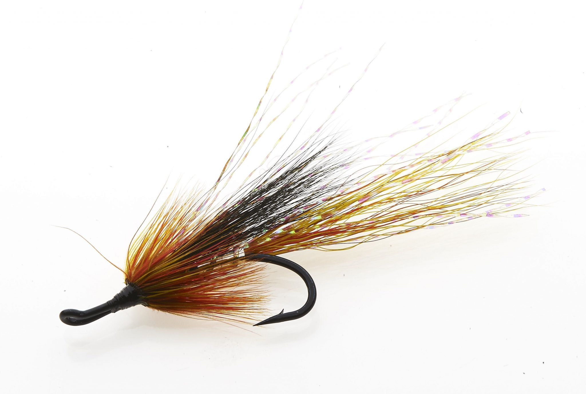 Ally`s Cascade single hook Riffling Hitch
