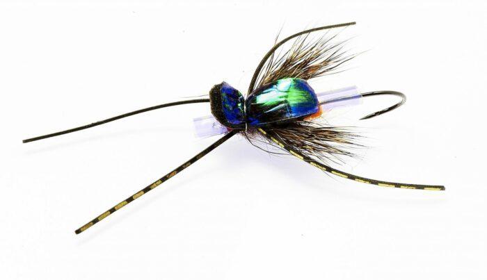 Flashback Bug Small