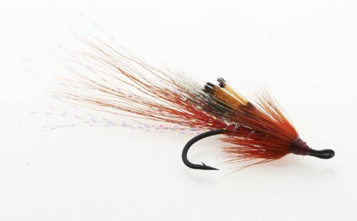Red Ally`s Shrimp Single
