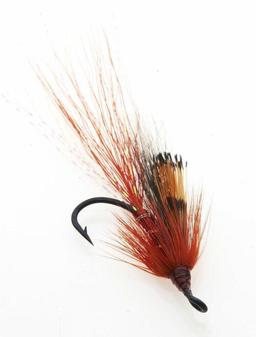 Riffling Hitch hook-flies