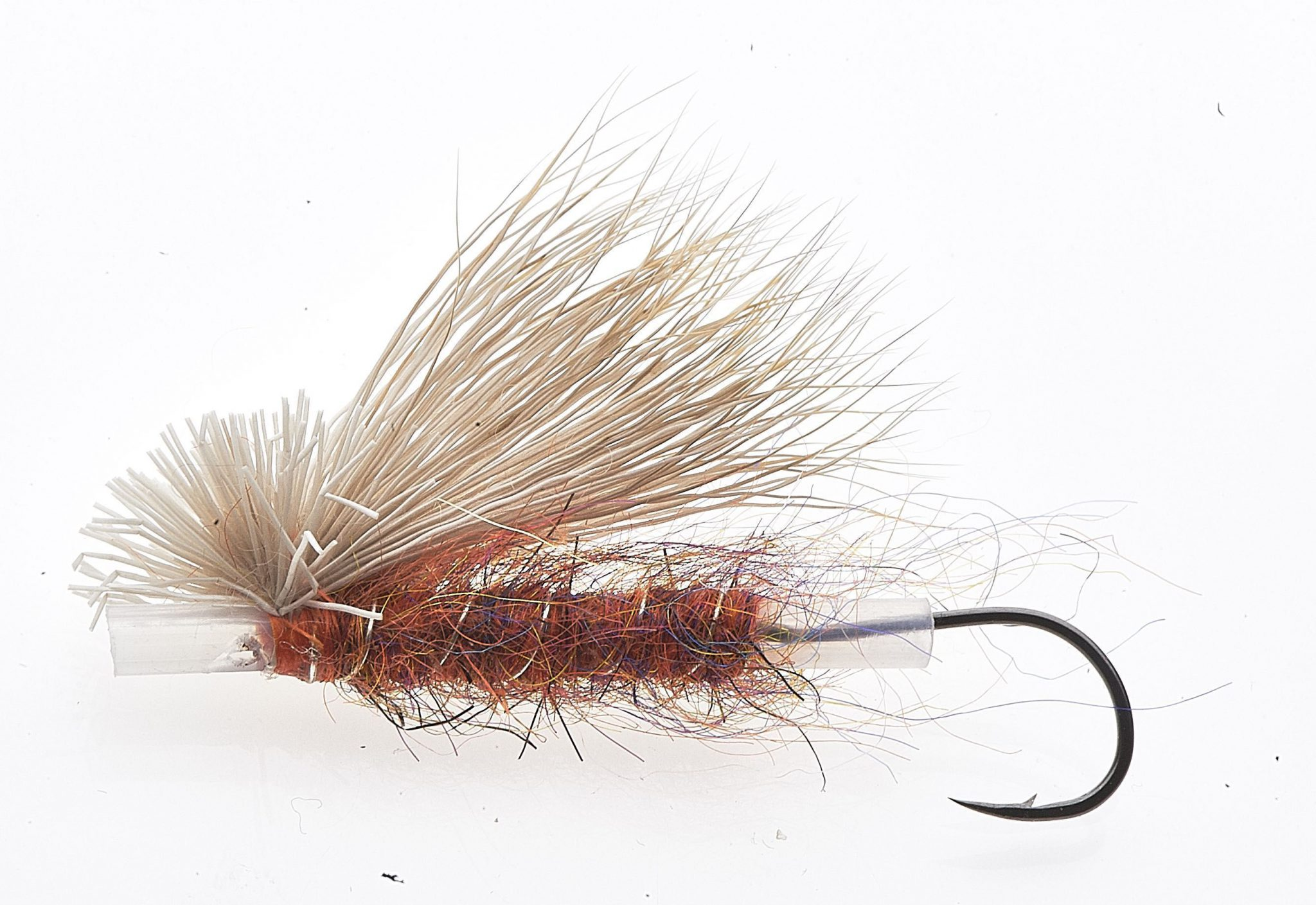 Grantham Sedge Wake fly