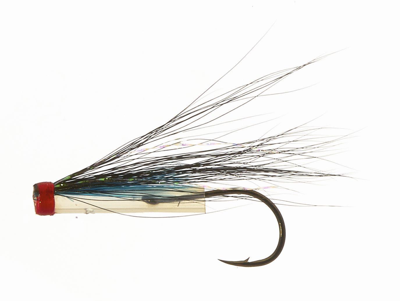 The Haugur Miniature Riffling Hitch