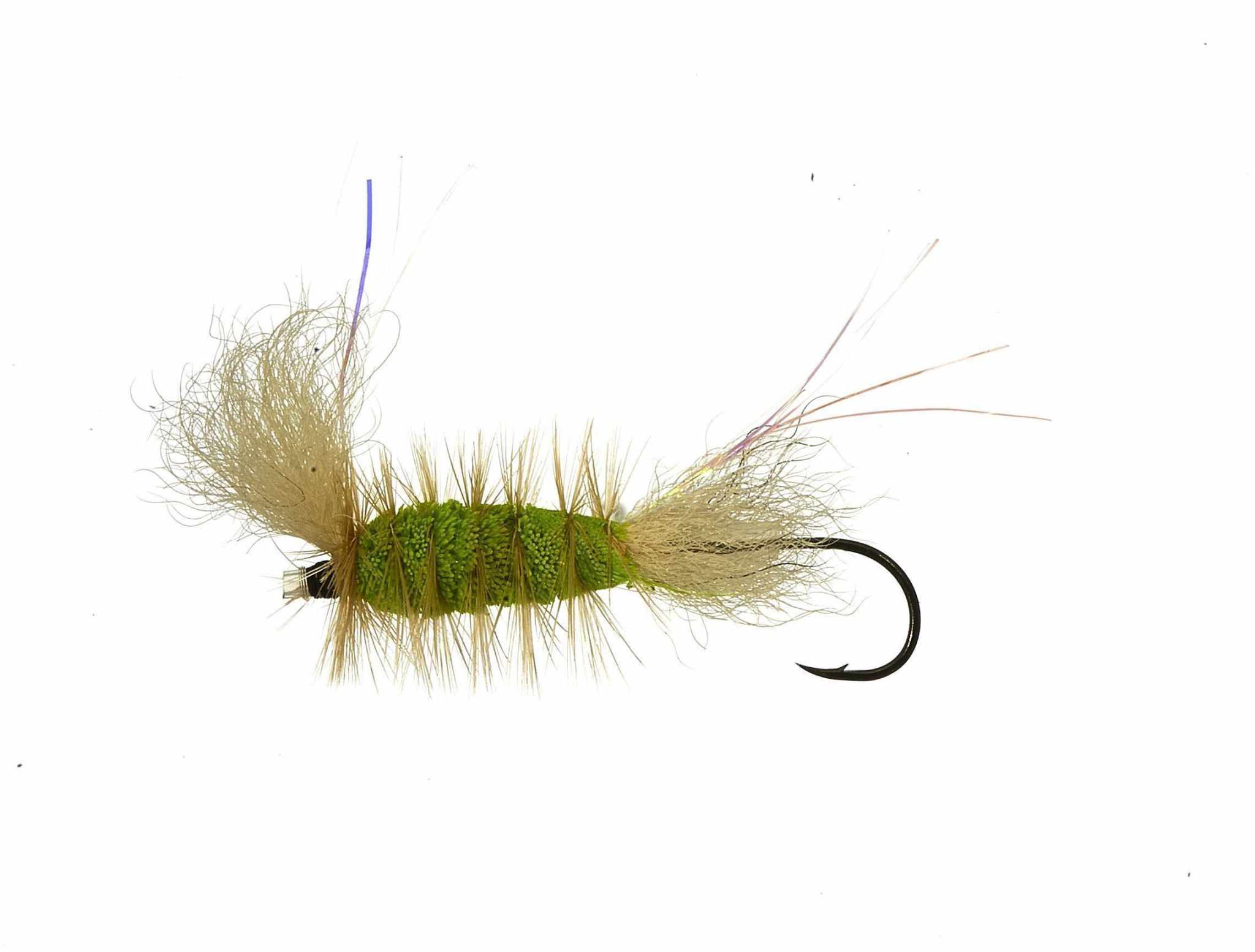 Tube Bomber Small Chartreuse