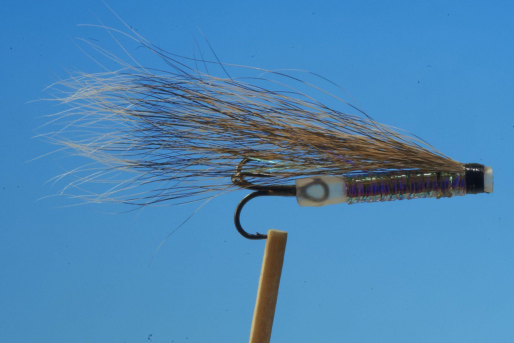 V-Fly Hitch Pearl - medium # 6 - 4