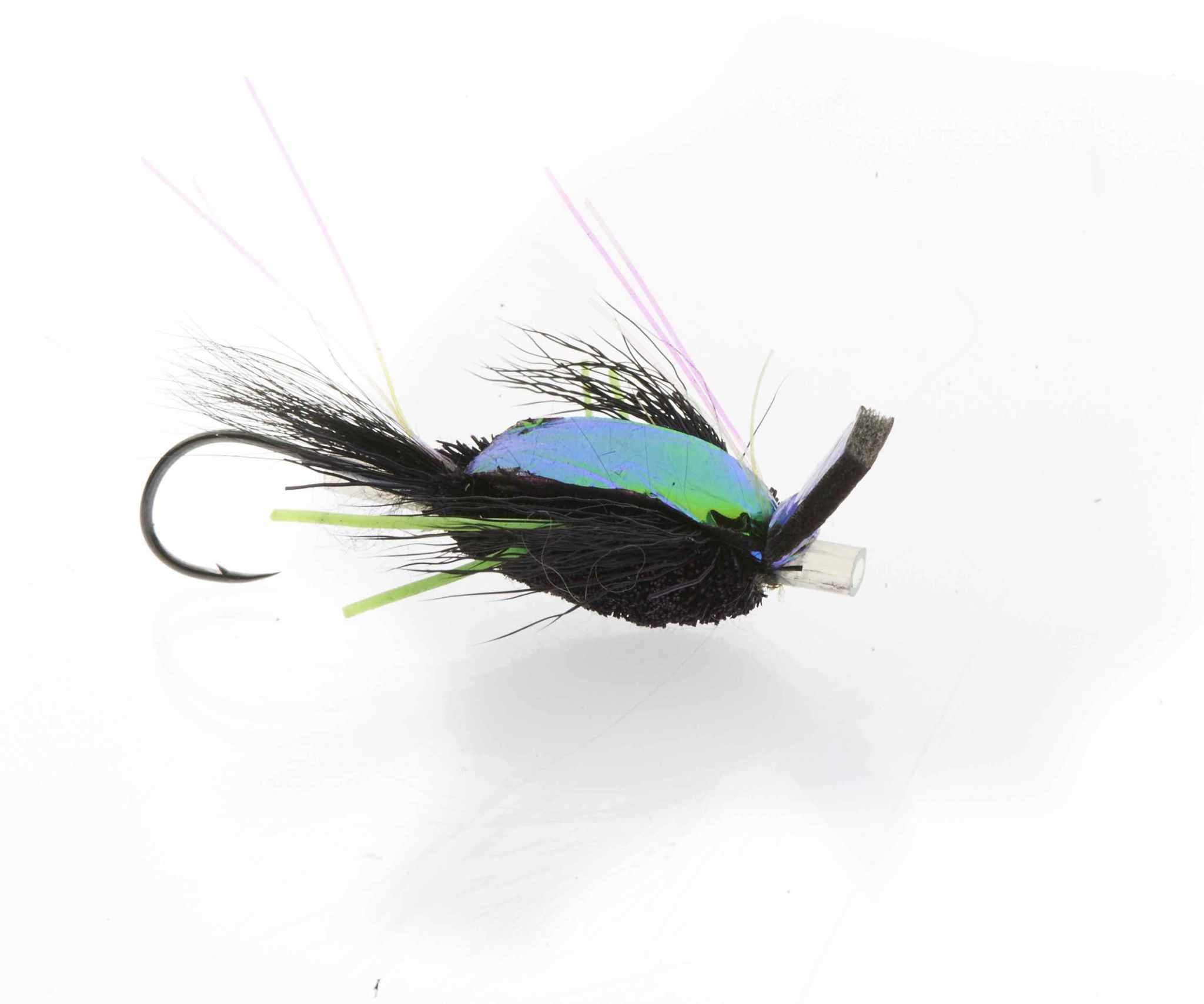 Ska-Opper Flash Black small a