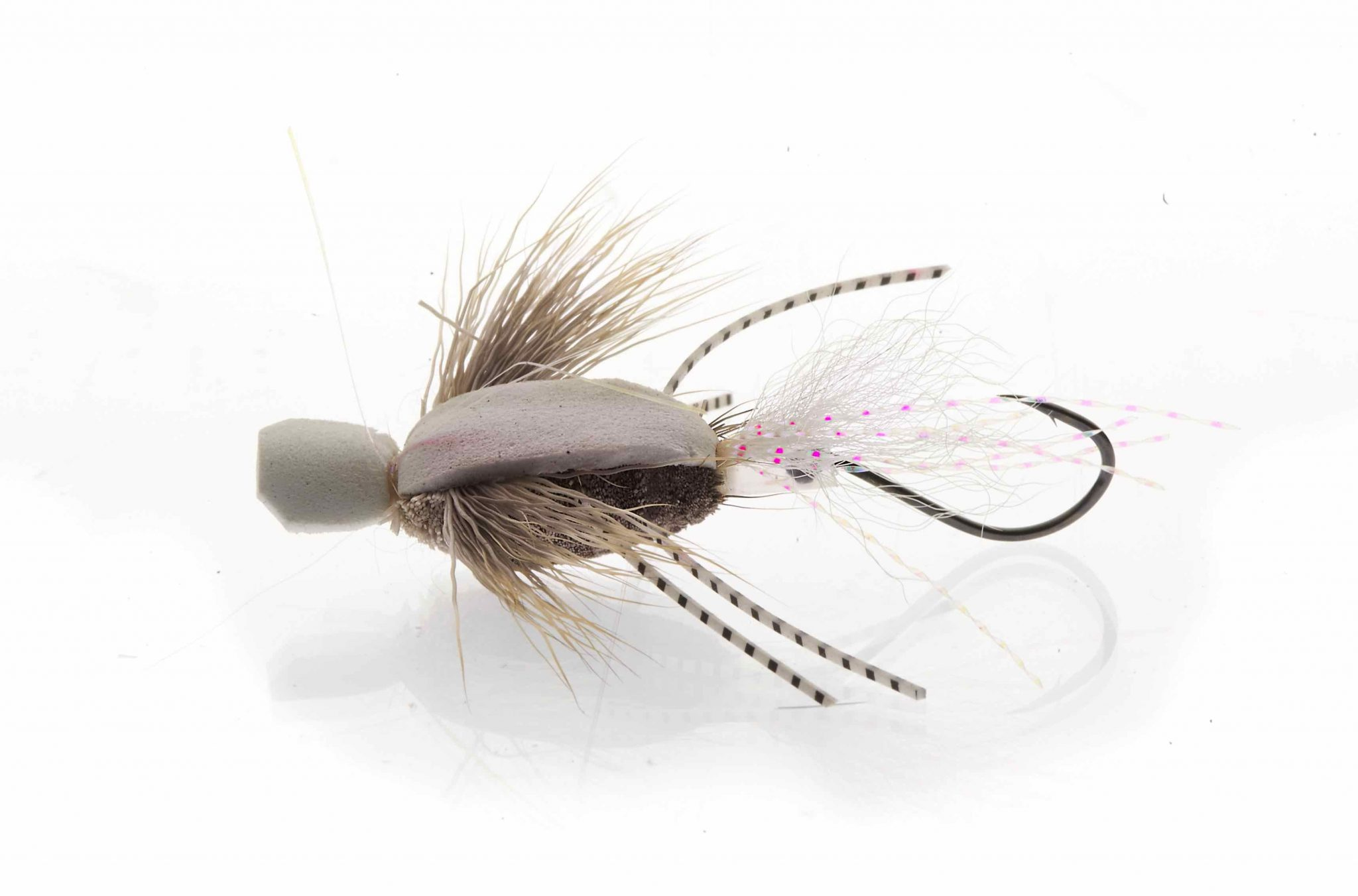 Ska-opper steelhead wake fly