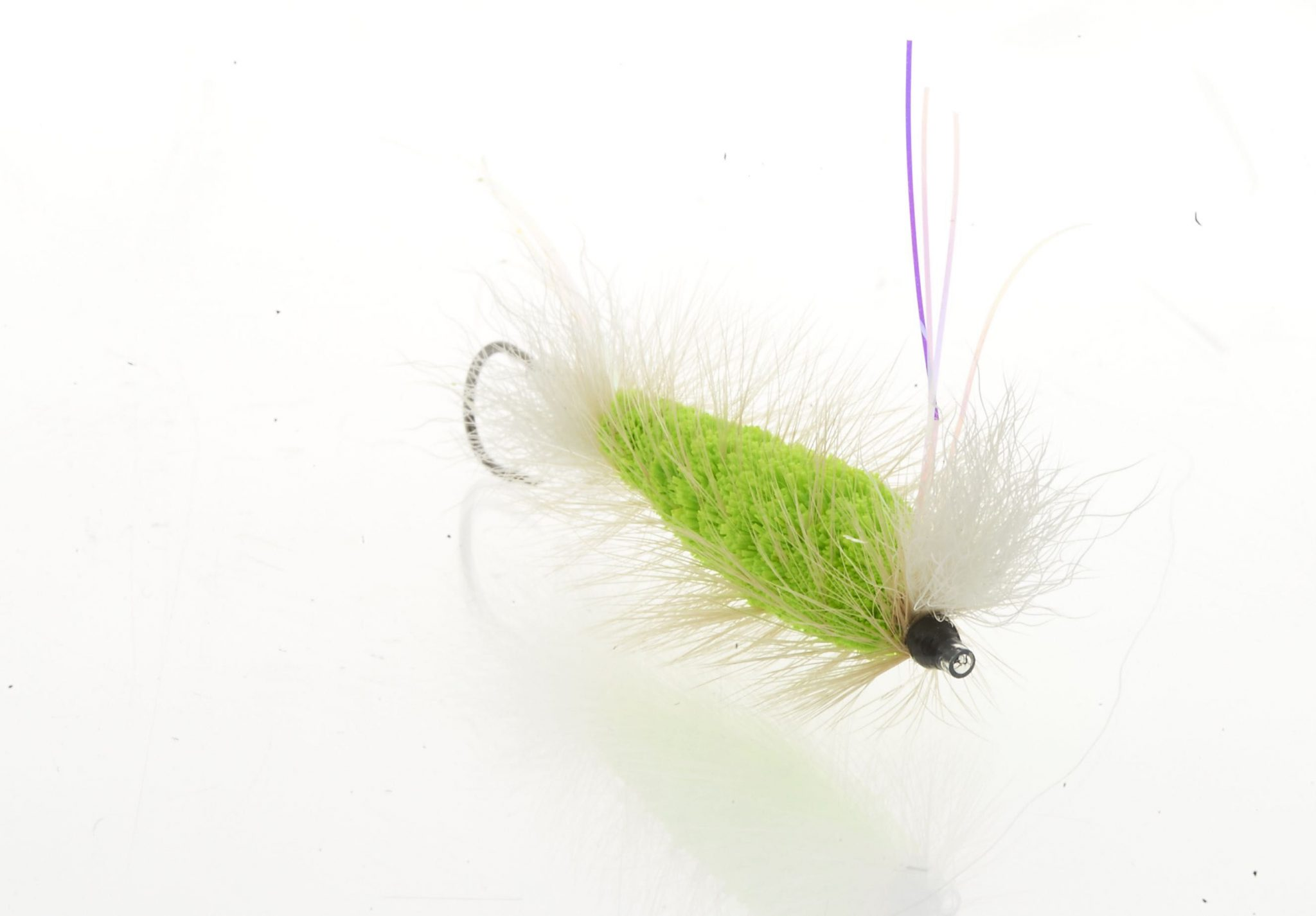 Tube Bomber Chartreuse Big # 4