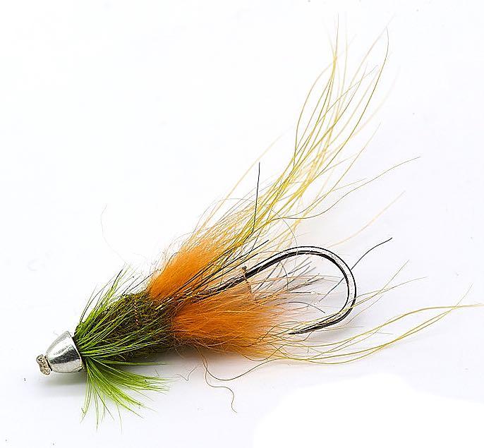 Frances Orange Olive small