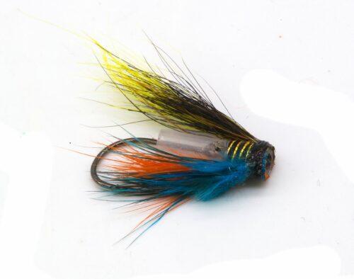 Icelandic Hitch Fly Munroe Killer IH1002 - 3