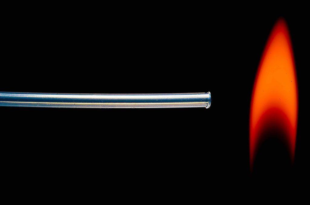 1.8-millimeter tube for tube fly