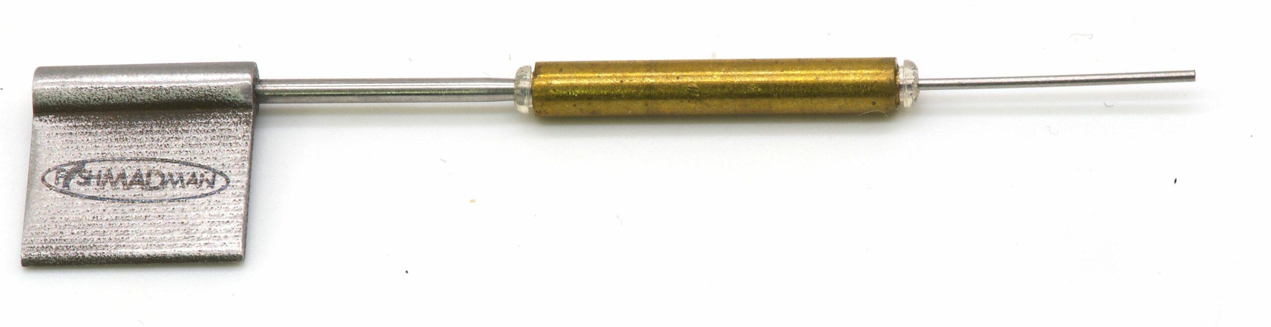 Fishmadman Tube fly needle thin