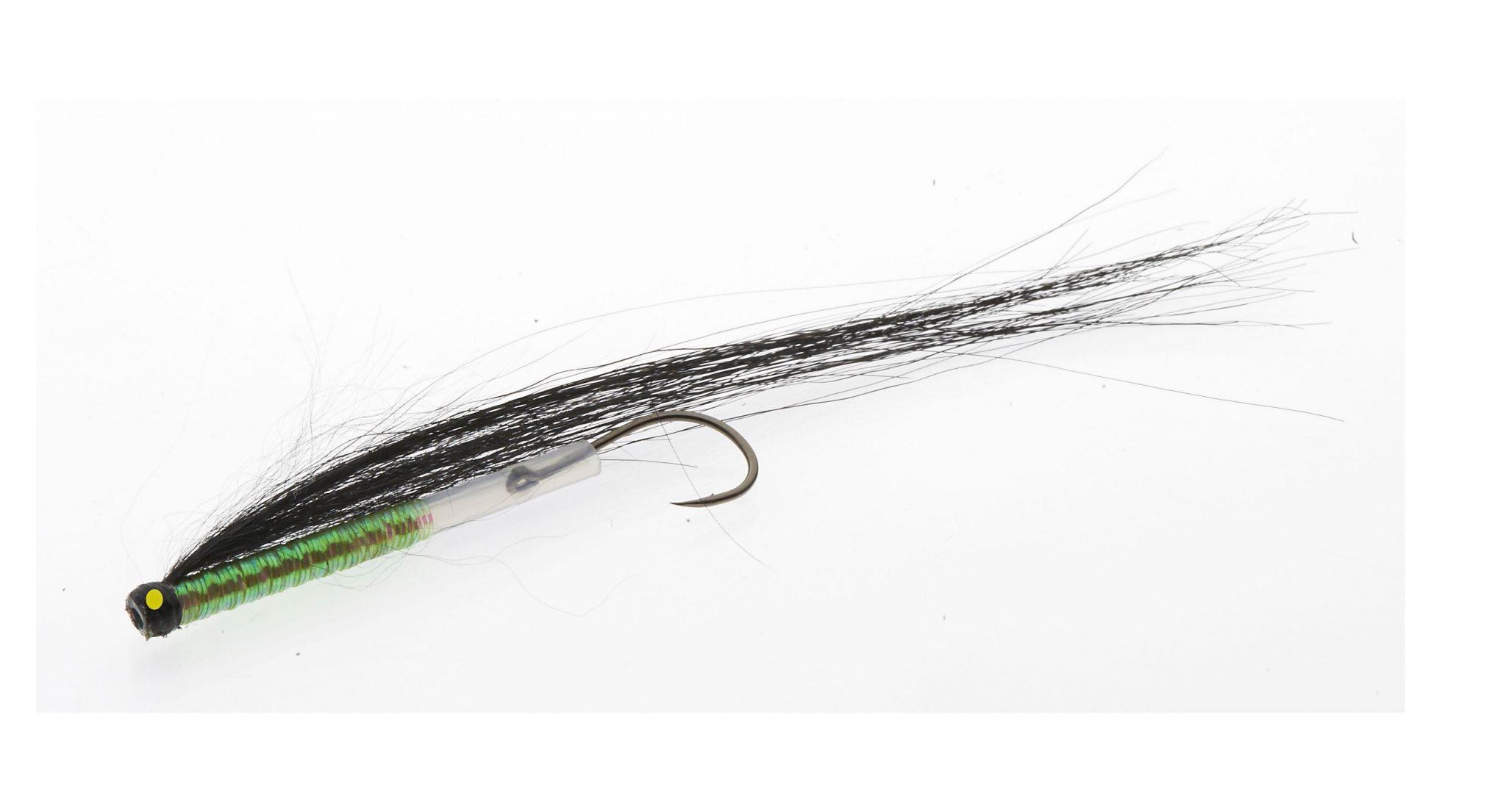 long winged tube fly