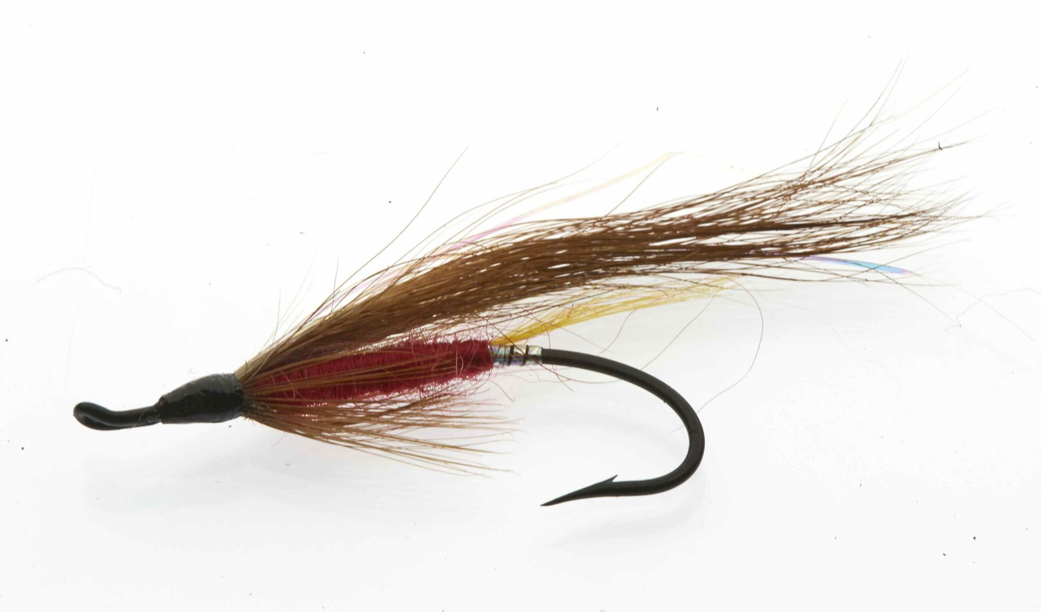 Hitch Red Doctor # 4