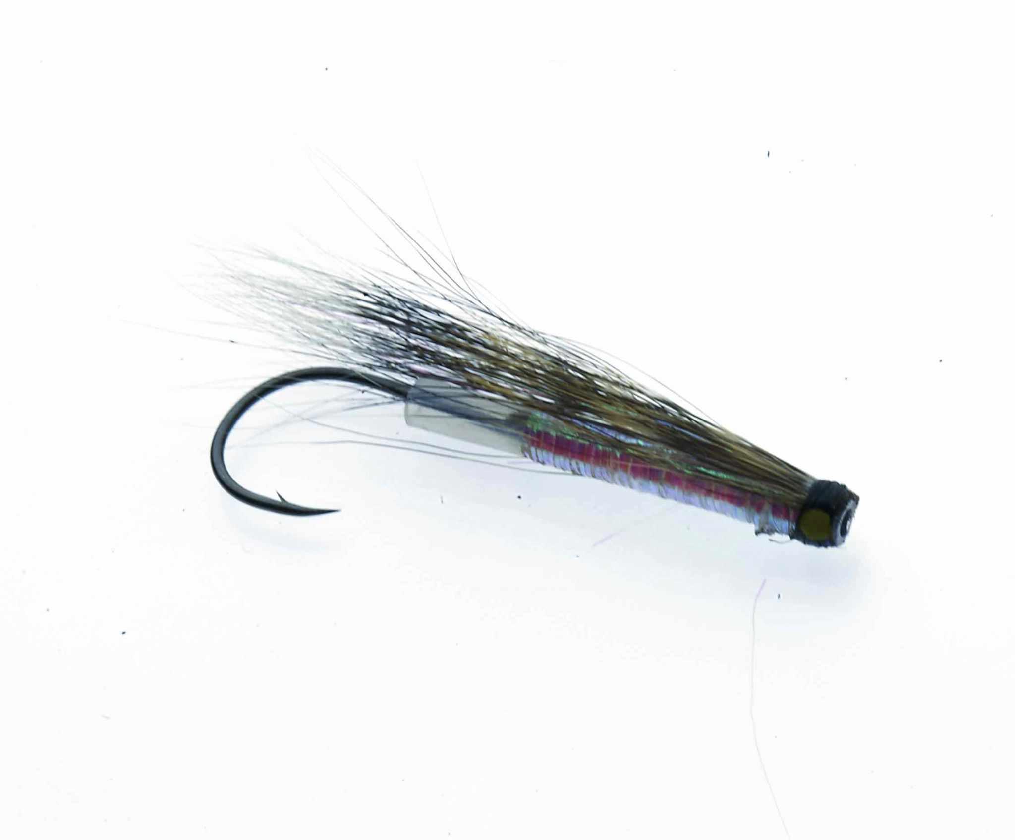 V-FLY riffling Hitch Pearl Medium 4