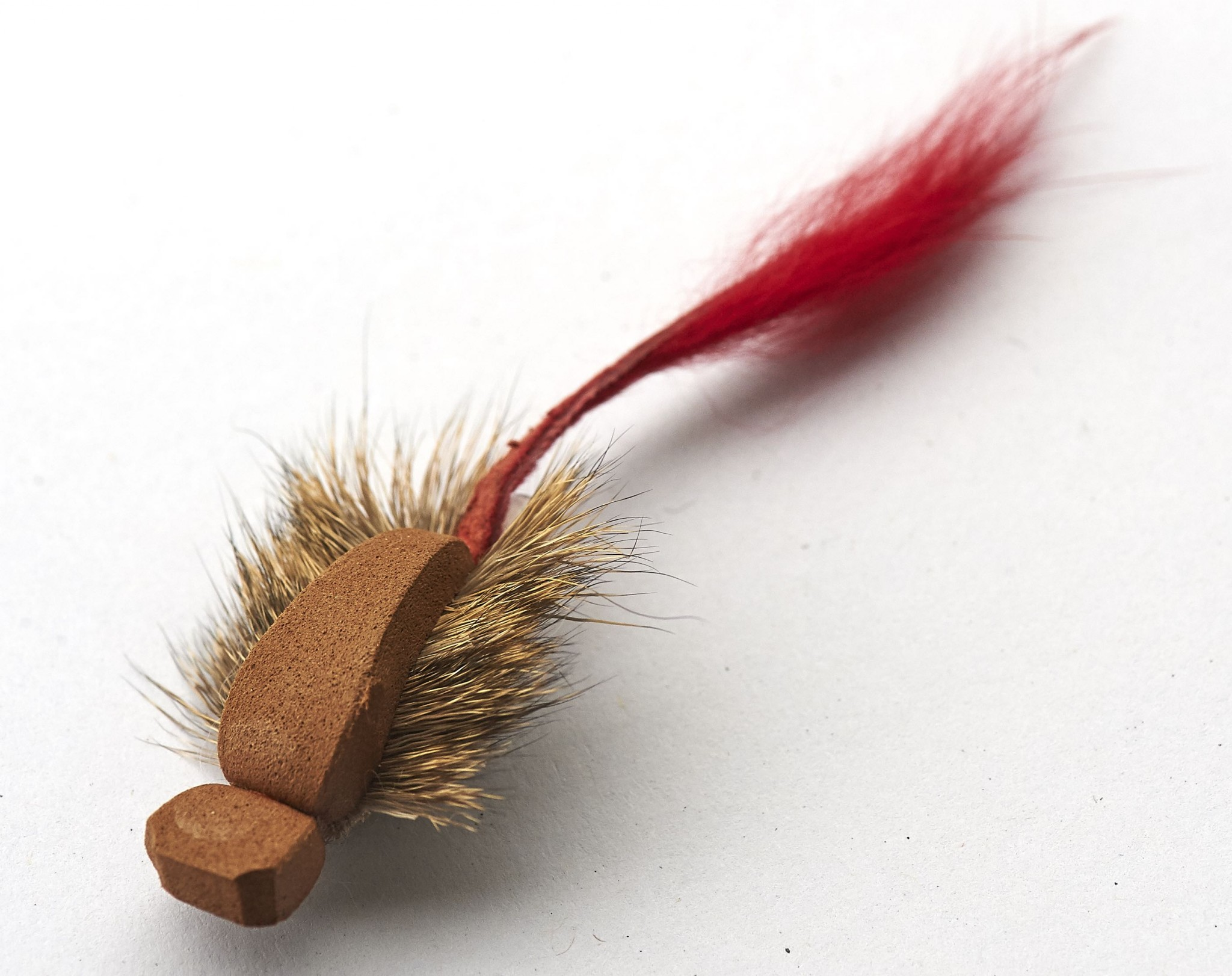 Morrish Mouse fly