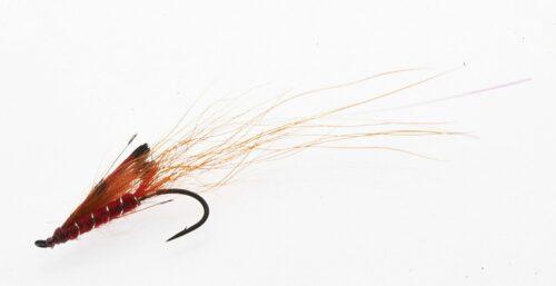 Ally´s scrimp single hook # 10
