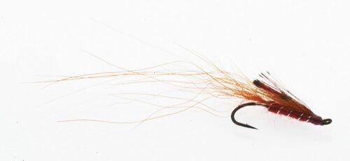 Frances fly scrimp fly # 10 - 3