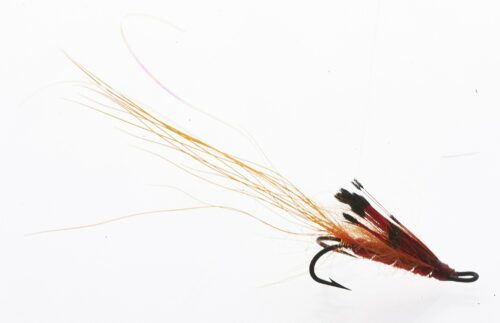 Ally's shrimp - Double hook # 10