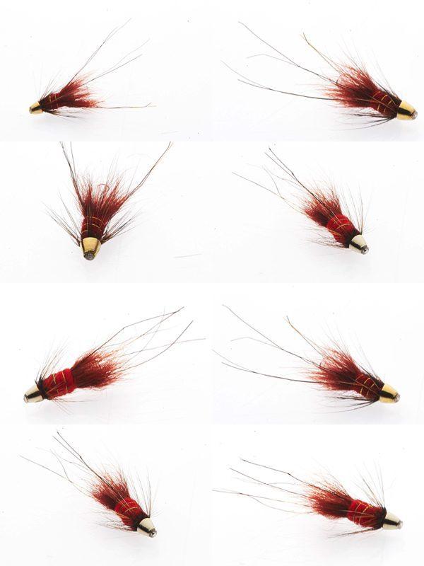 Frances salmon fly