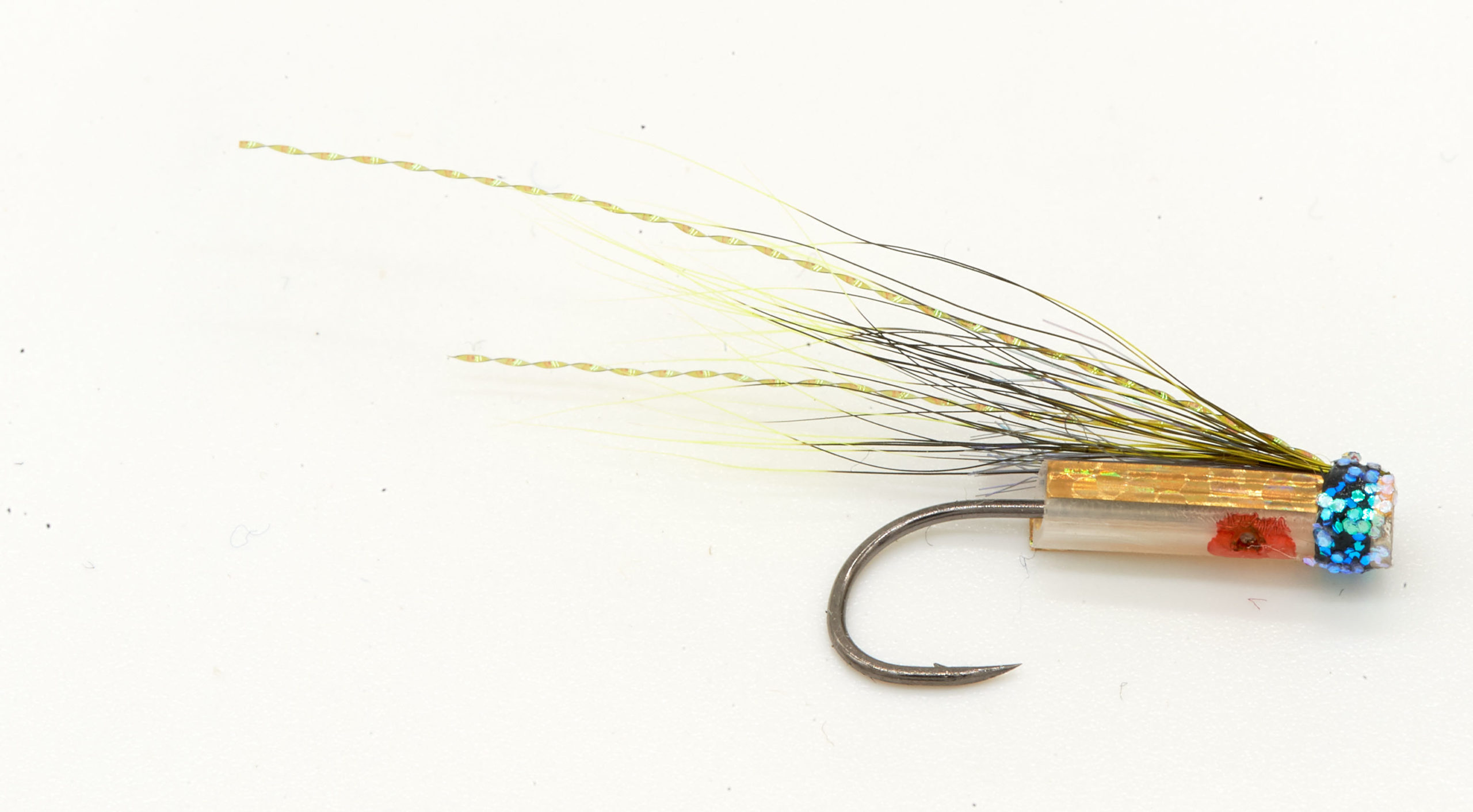 HITCHMAN GOLD # 10-14