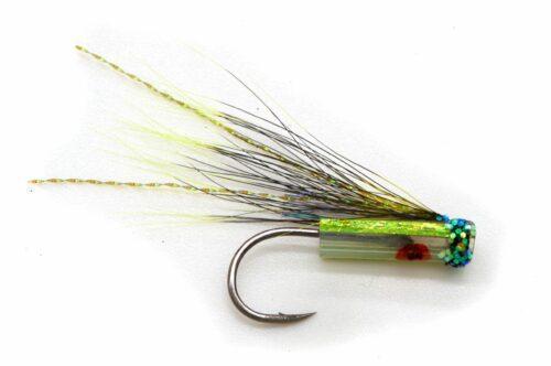 HITCHMAN GREEN # 10 -14