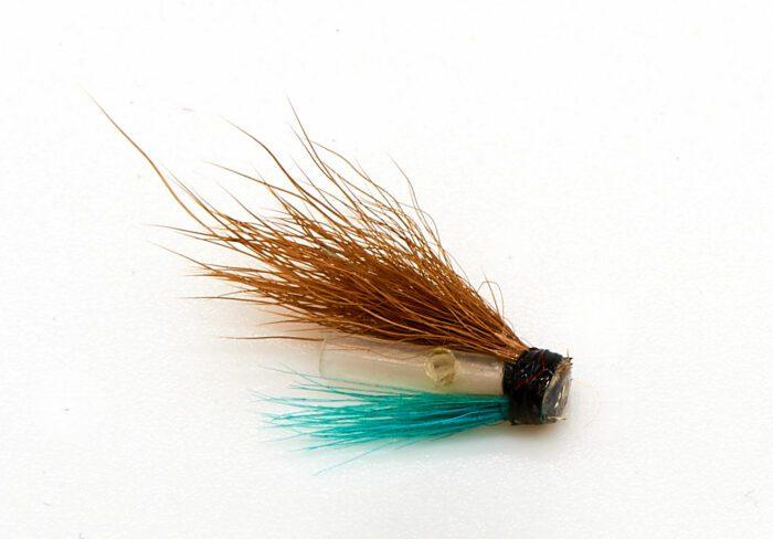Icelandic Micro Hitch Hairy Mary
