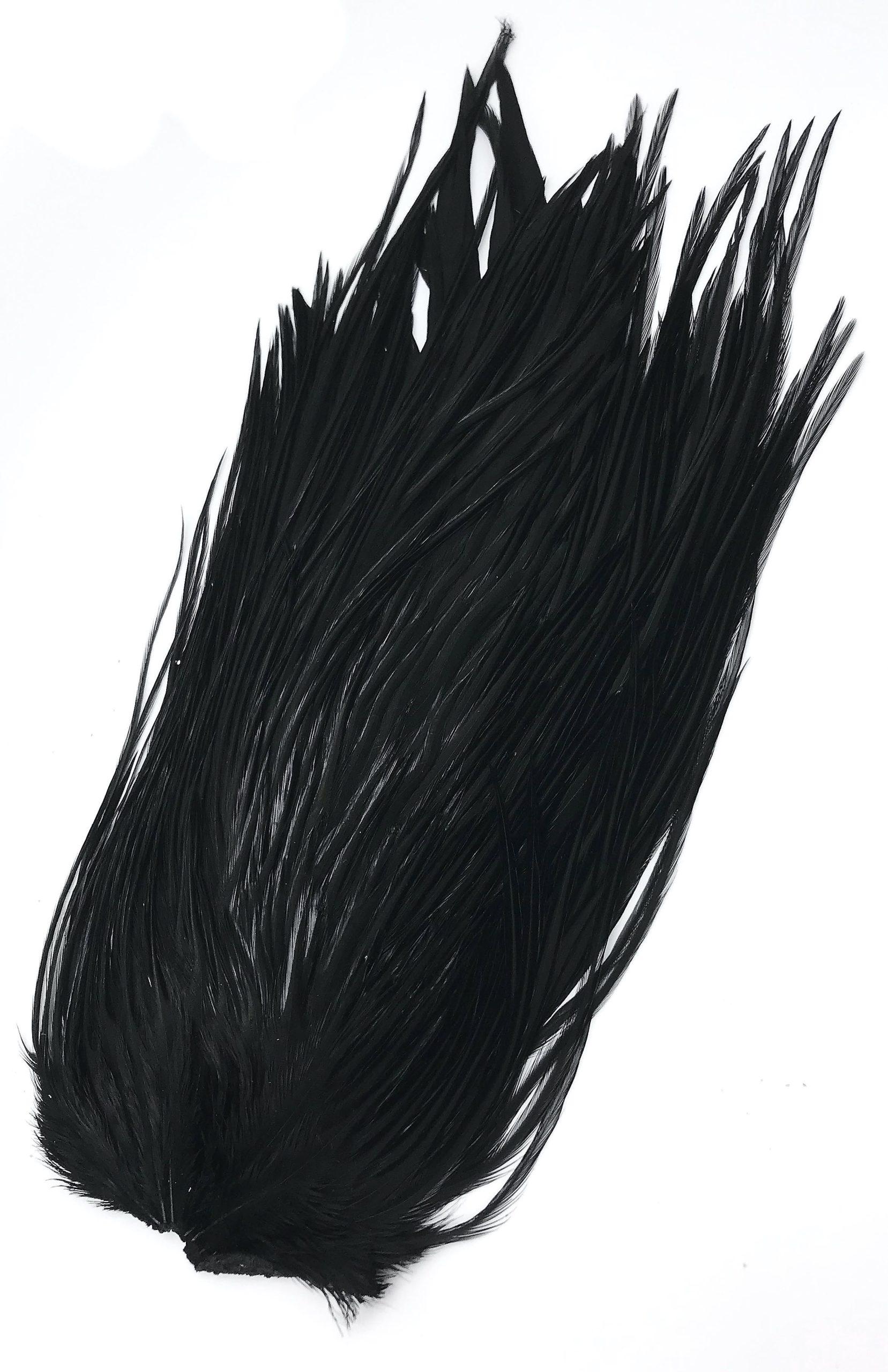 Metz MAGNUM # 2 SADDLE DYED BLACK