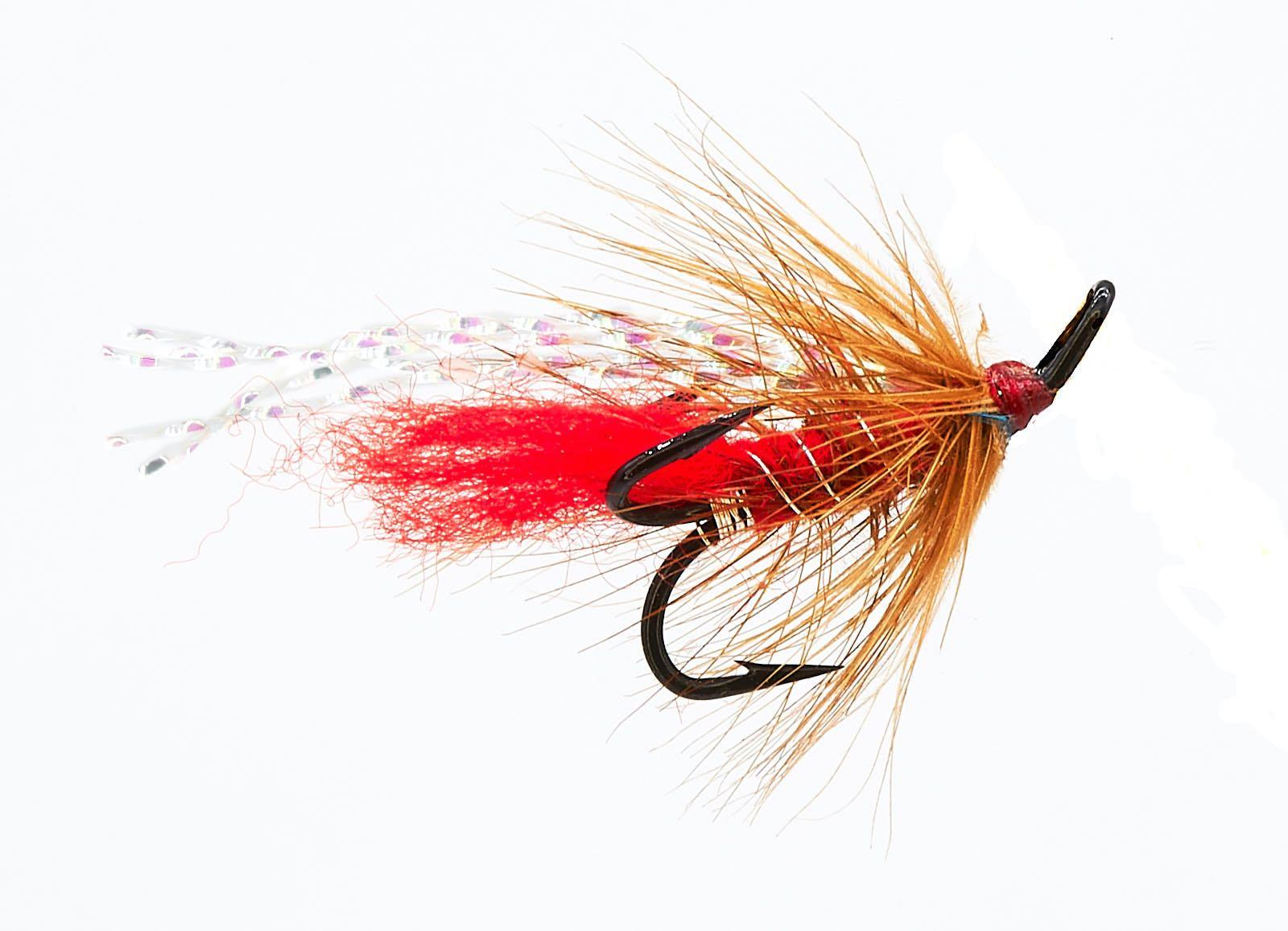 Treble Hook fly