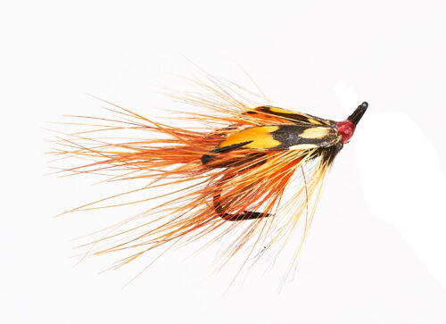 Bann Special Treble Hook Fly # 12