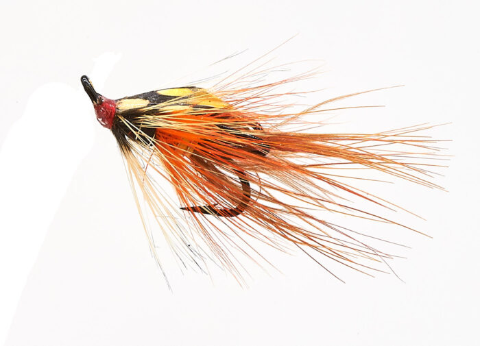Bann Special Treble Hook Fly # 12