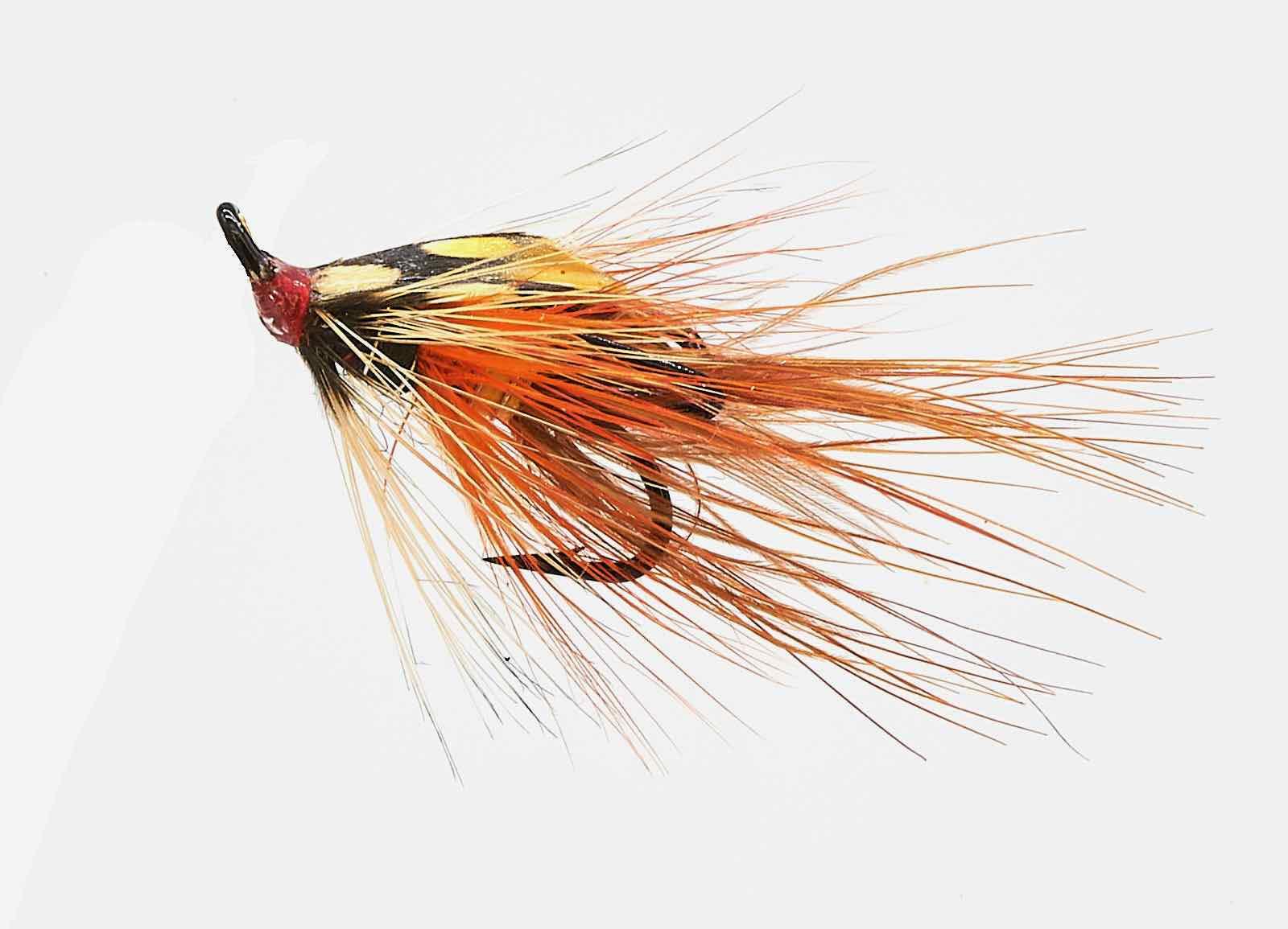 HF2412 Bann Special Treble Hook #12