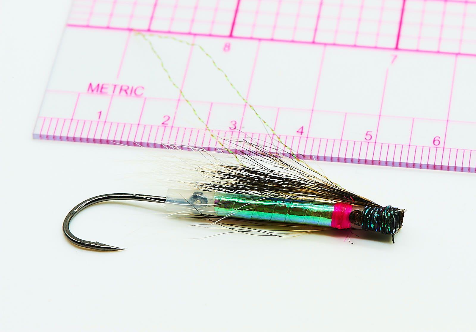 V-Fly Hitch Pearl - medium # 4