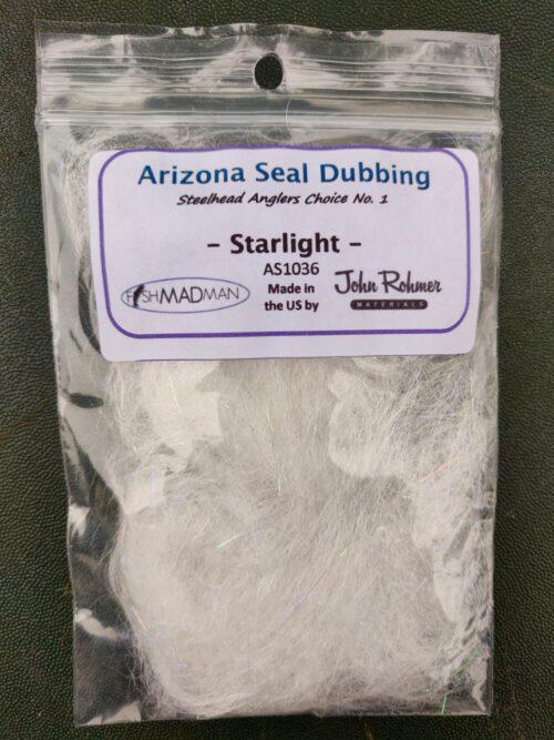 Simi seal Starlight dubbing