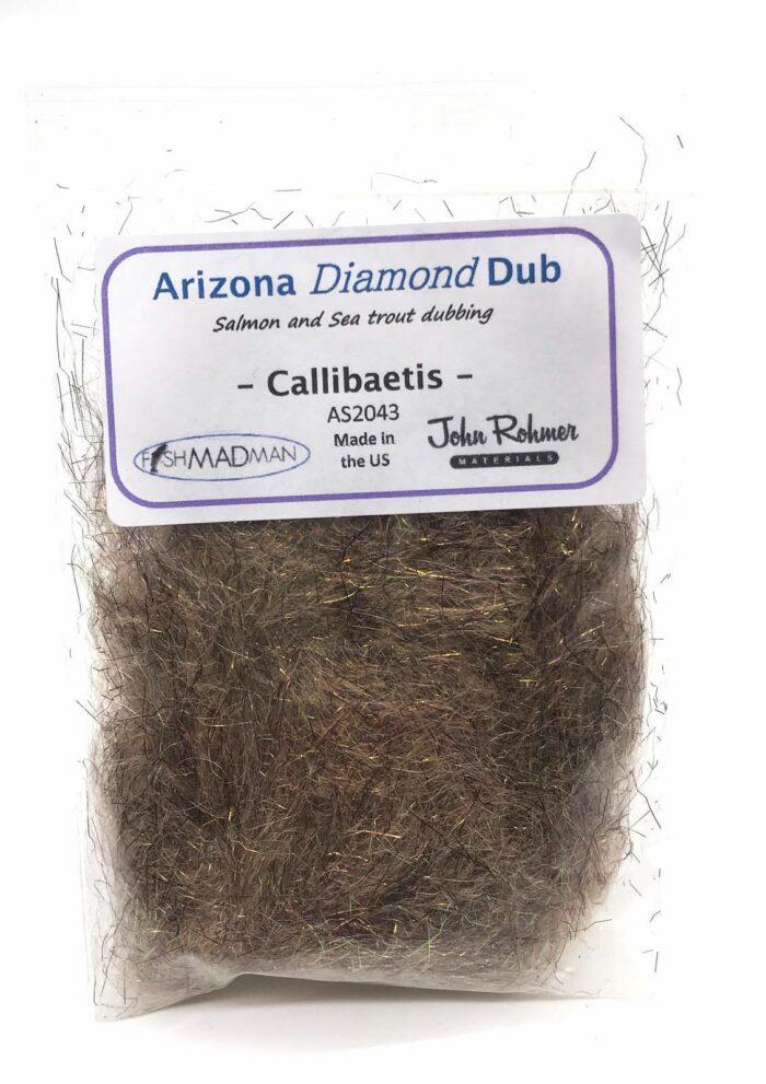 Arizona Diamond Dub Callibaetis