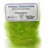 Arizona Diamond Dub Chartreuse