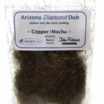 Arizona Diamond Dub Copper mocha
