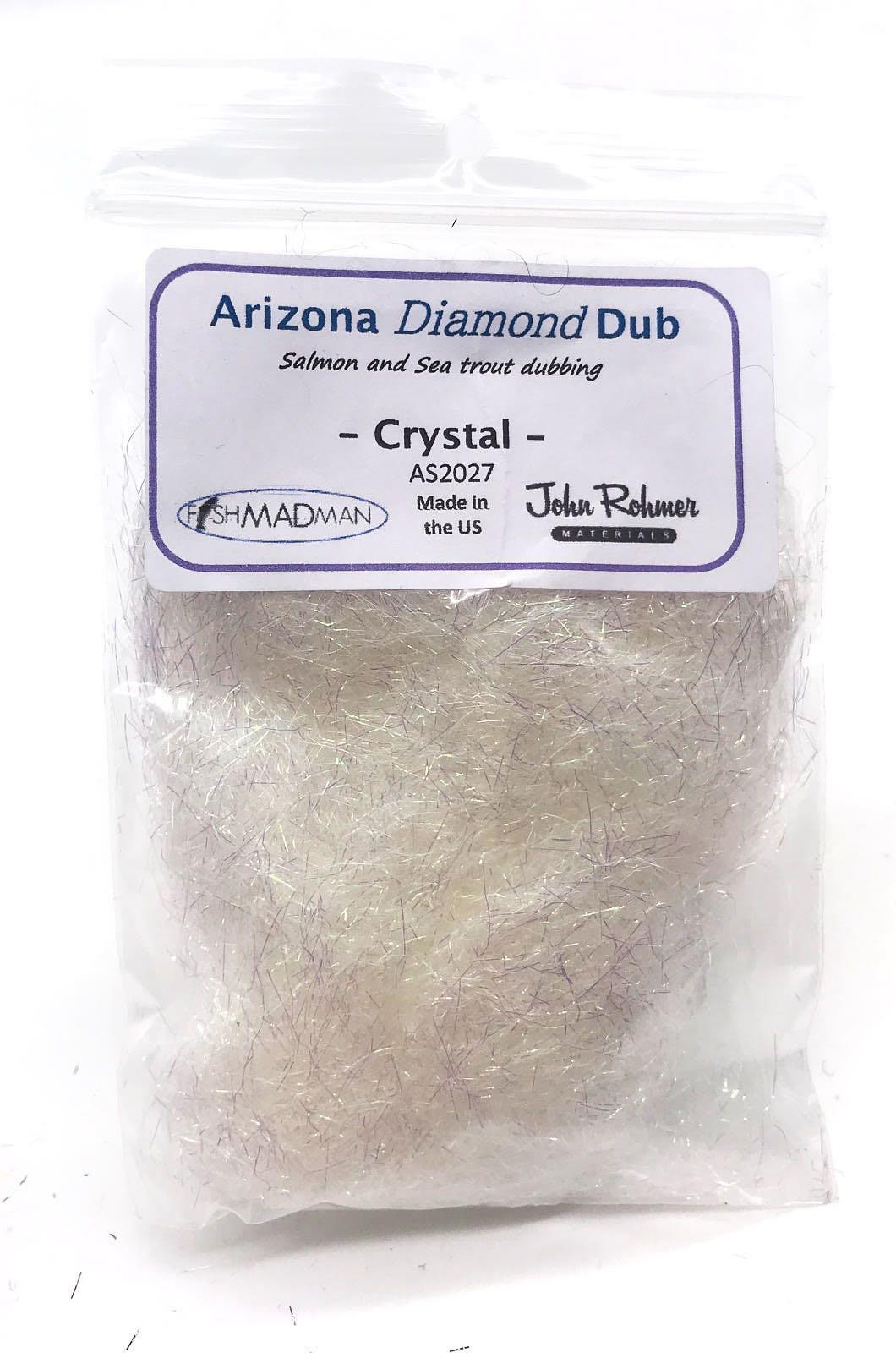 Arizona Diamond Dub Crystal