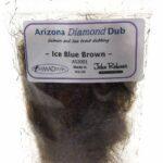 Arizona Diamond Dub Ice Blue Brown