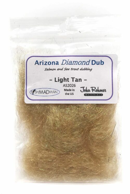 Arizona Diamond Dub Light Tan